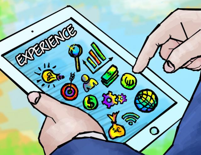 Gaat het om functionaliteit of User Experience?