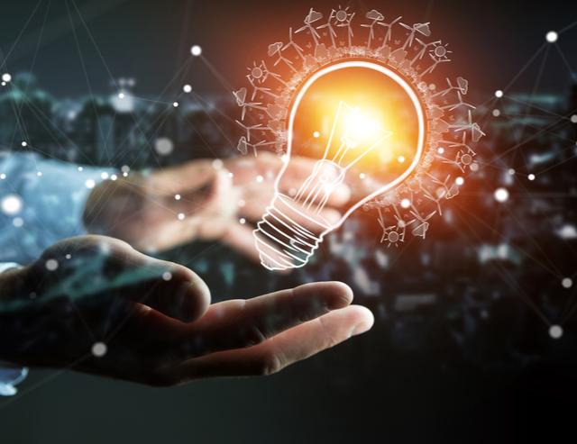 Onverwacht licht op het doen van business