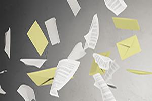 Hoe ga ik binnen mijn organisatie efficiënt om met e-mail?