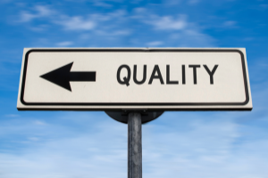 Is de quality journey ook onderdeel van jouw customer journey?